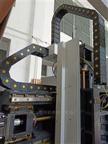 竞技宝开料机电缆穿线工程塑料拖链