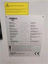 德国罗德斯RXD5五轴立式加工中心