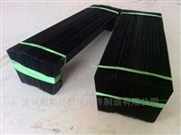 高频热合风琴防护罩