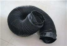 耐高温橡胶丝杠防护罩