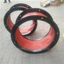 定制圆形帆布软连接