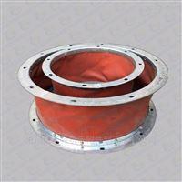 硅钛复合软连接