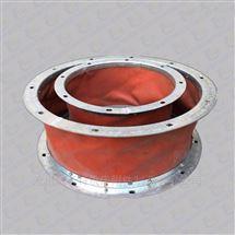 定制硅钛复合软连接