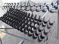 菏泽螺旋杆机床式排屑机