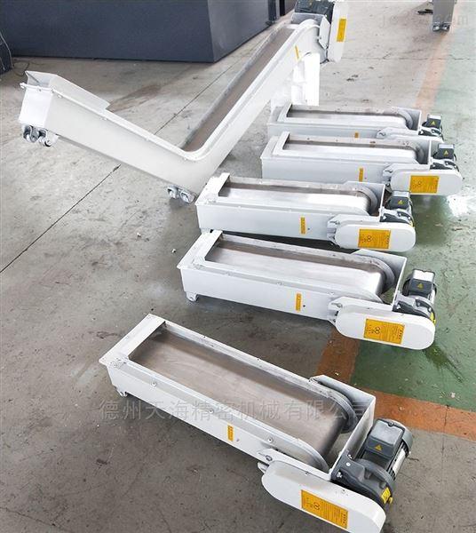 机床磁性排屑机直销厂家生产加工