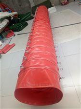 防火帆布风机口除尘伸缩软连接质量三包