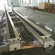 定制厂家生产数控机床链板排屑机