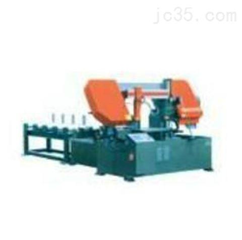 优质供应GZ4028竞技宝全自动卧式带锯床