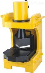 优质供应多功能液压角钢加工机