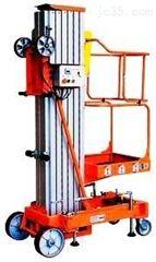 厂家直销GTSM4-100单桅柱式铝合金升降平台