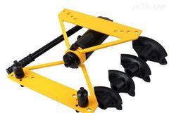厂家直销SWG-2A 2寸手动弯管机 整体式液压弯管机