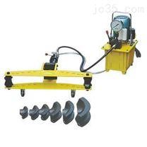 大量供应WYQ-76J型电动液压弯管机