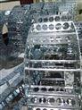 机床穿线专用钢铝拖链