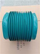 耐高温伸缩式软连接专用产品