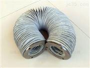 厂家定制缝制伸缩式丝杠防尘罩