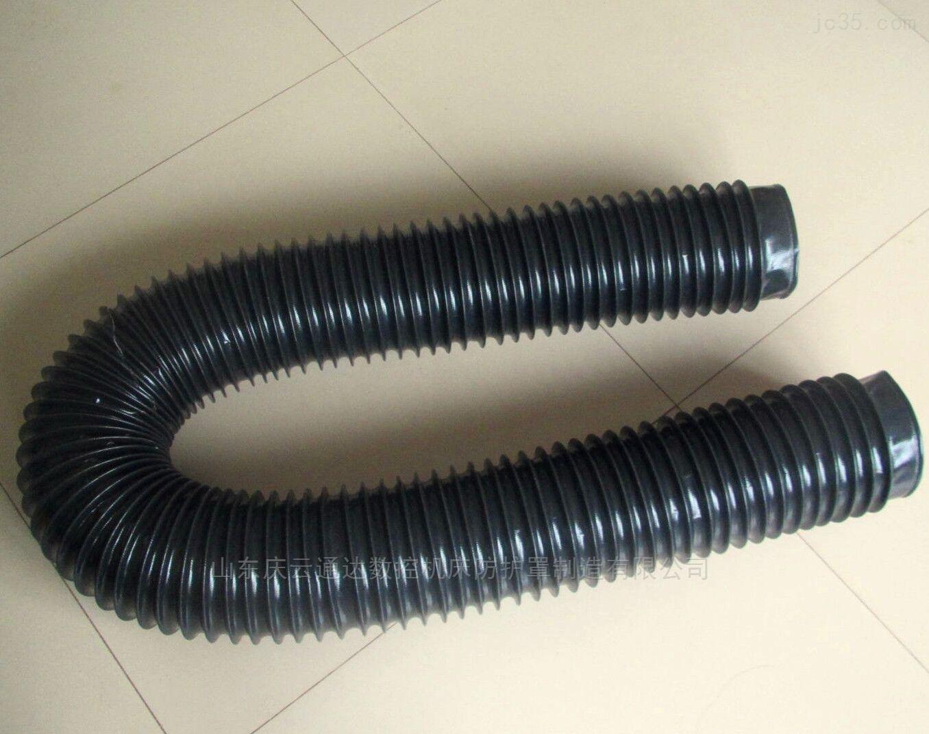 客戶需求-通達公司生產氣缸防護罩