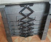 1050东莞数控机床钢板防护罩厂家