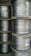 镀锌钢丝绳 不锈钢钢丝索具 电力器材