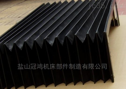 济南激光切割机耐高温风琴护罩
