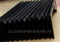 定制济南激光切割机耐高温风琴护罩