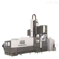 坚固精密加工机械大恒数控龙门加工中心