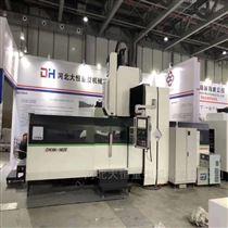 DHXK2206浙江宁波龙门铣床光机型号