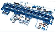 全能型金属板材柔性制造系统