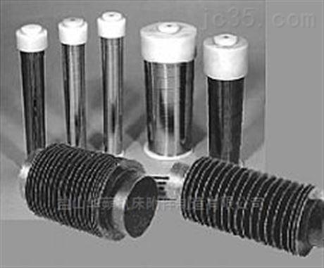 华蒴螺旋钢带保护套,机床附件
