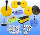 齐全-厂家直销各种系列竞技宝下载垫铁 圆形橡胶减震垫