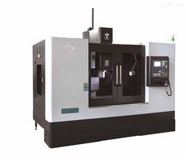 XHC715立式加工中心