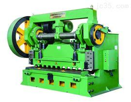 Q11-20*2500(上传动)机械剪板机