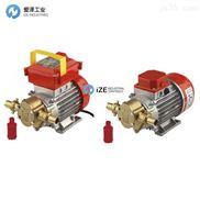 SEMAR/ROVER齿轮泵BE-G系列