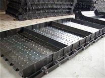 加工中心链板式排屑机