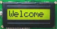 MGLS24064-81C有温控背光功能点阵式液晶屏
