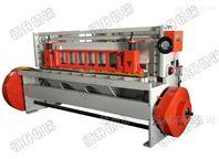 Q11D-4×2000下传动机械剪板机