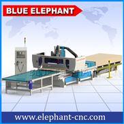 1325广告 木工专用雕刻机 蓝象数控开料机