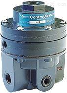 美国CONTROLAIR滚动隔膜气缸