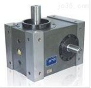 凸轮分割器安装孔调整