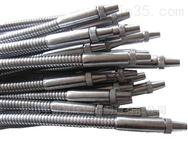 厂家直销机床金属冷却管 尼龙穿线软管