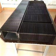 伸缩式耐高溫風琴防護罩