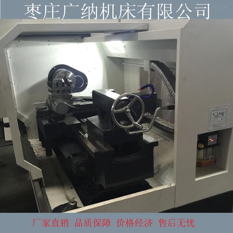 CK6140X750数控车床