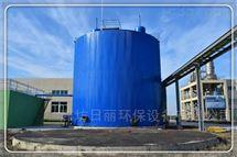 福建厦门养殖污水厌氧反应器处理技术