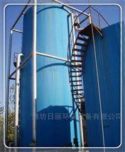 福建省莆田养猪污水厌氧处理工艺技术
