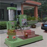 广速供应ZQ3050-16机械摇臂钻床品牌
