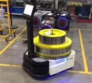 AGV智能移动机器人