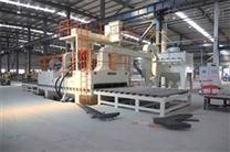 黑龙江齐齐哈尔树脂砂铸造厂混砂机除尘器厂