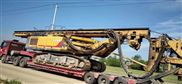 280旋挖钻机配件回转减速机马达