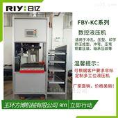 FBY-KC500P大型液压冲床
