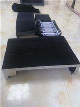 蘇州加工機械導軌防塵罩 柔性軟風琴