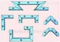 广州导轨刮油板定做厂家